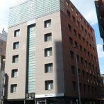 Azelia Building