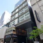 Cross Office Shibuya