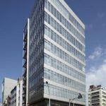 KDX Toyosu Gran Square Bldg