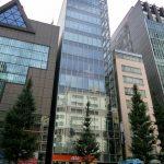 Kyobashi Square Building