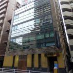 Tsukugon Tsukishima Building