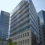 Shinagawa Intercity Front Bld