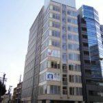 TOKYU REIT Shinjuku Bldg