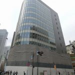 O-GUARDSHINJUKU Bldg
