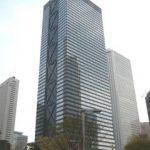 Shinjuku Mitsui Bldg
