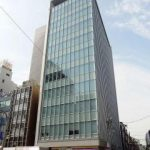 MPR Higashi-Ueno Bldg